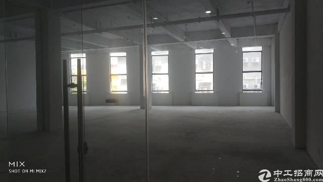 龙岗中心城精装修办公室出租