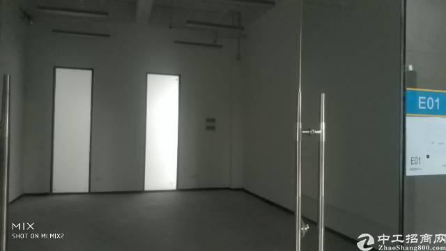 龙岗中心城精装修办公室出租-图3