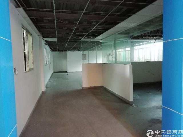 长安乌沙新出厂房,水电齐全。