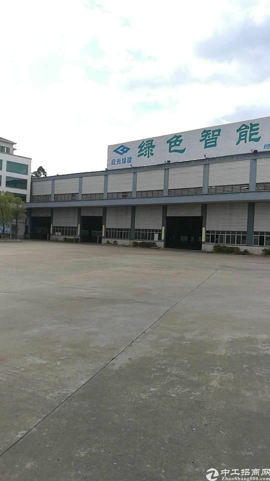 陈江一万平米厂房出售