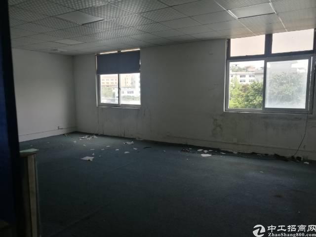 横岗地铁站附近新出三楼900平厂房出租-图6