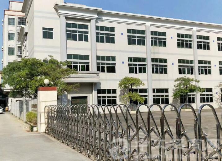 沙井黄埔工业区新出独院5400平带牛角采光好厂房