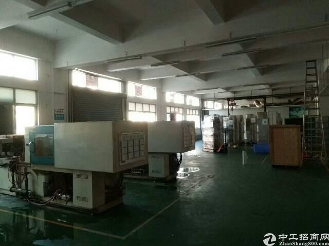 长安镇沿江高速附近新出2楼1680平方,现成装修水电,