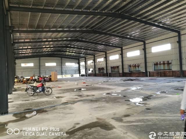 杨屋村新出独院厂房1800平方