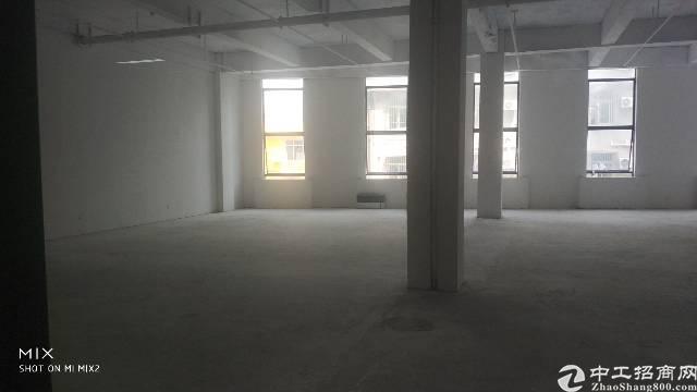 龙岗中心城精装修办公室出租-图6