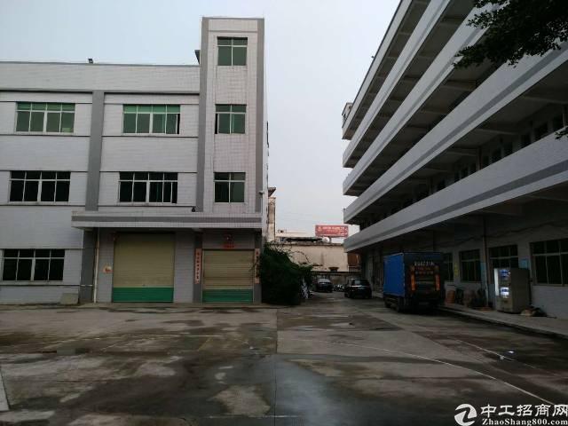 镇中心独院厂房20000平方出售