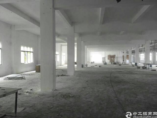 工业园楼上700平方厂房招租。