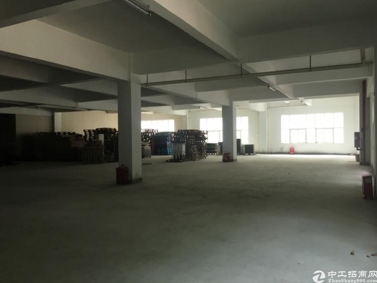 锦程路1000平米一楼厂房出租