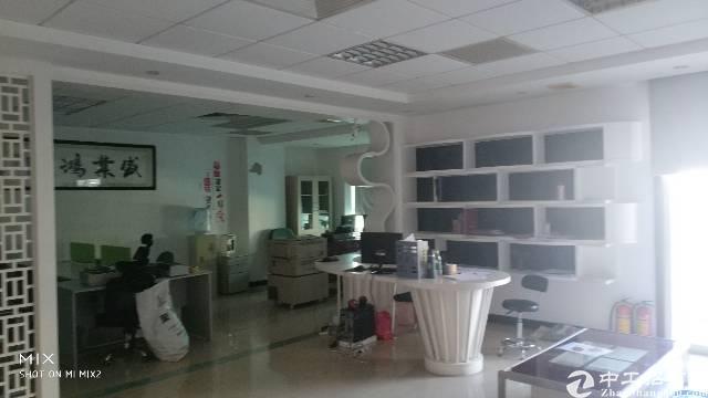南联精装修办公室300平,实际面积出租-图2