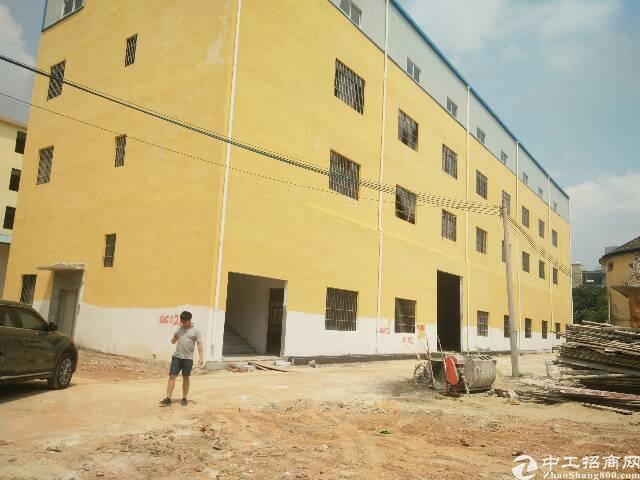 惠阳秋长全新标准一楼1200平米6米高