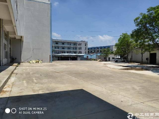 大型工业区分租1-5楼,新出炉占位很重要