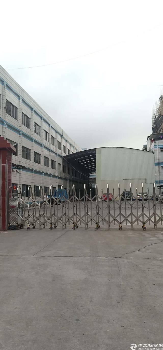 长安锦厦新出楼上精装修厂房