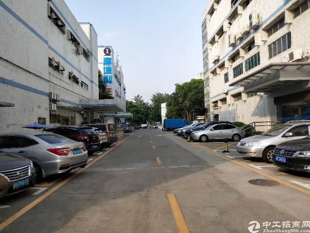 深圳沙井步涌工业路附近二楼1800平方,租金19,无尘车间,