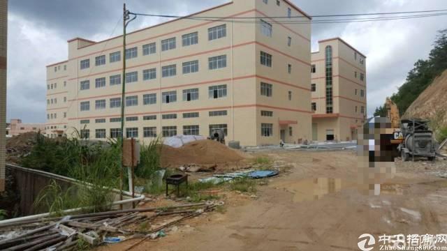 惠阳秋长原房东独栋厂房4860平米出租