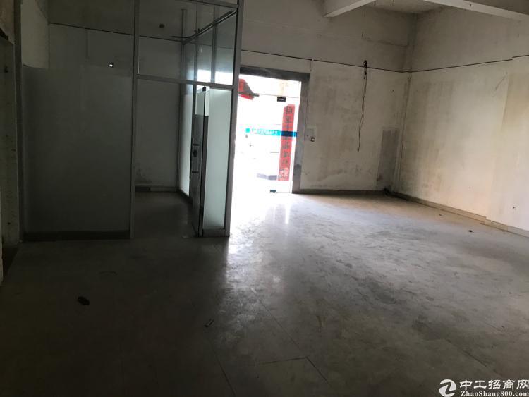 平湖200平一楼厂房出租