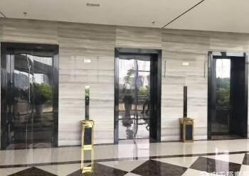 南山西丽侨香路边甲级精装写字楼110元/平图片6