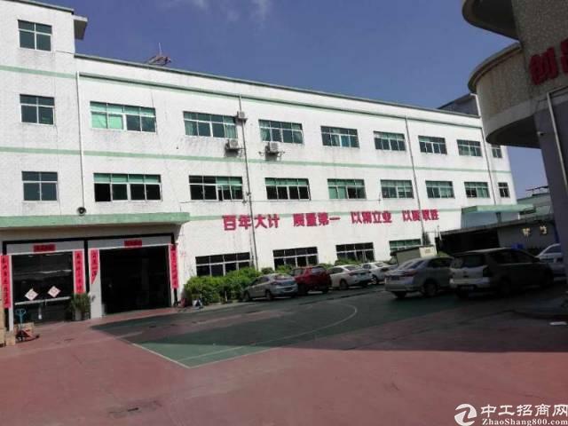 (出租)兴东地铁站新出二楼1780平 可分 厂房仓库出租