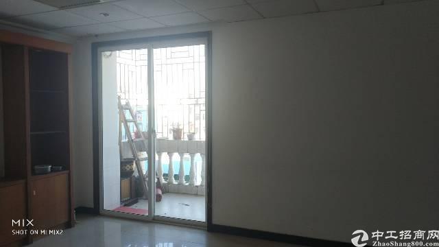 南联精装修办公室300平,实际面积出租