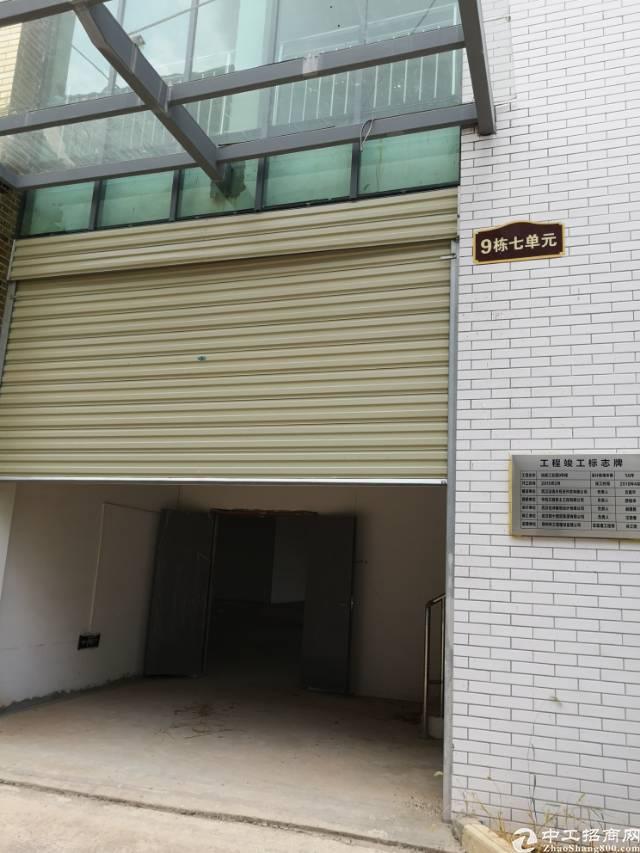 武汉阳逻地铁站标准厂房出售