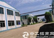 原房东惠阳秋长14000平独门独院钢结构厂房