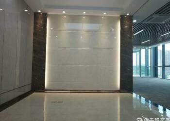 福永地铁口精装写字楼低价出租456平方图片4