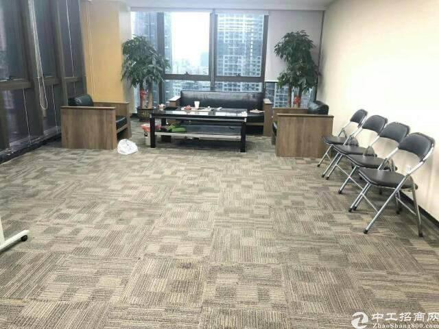 (出租) 地铁口特价38至60元/m房东直租配送高档家具图片5
