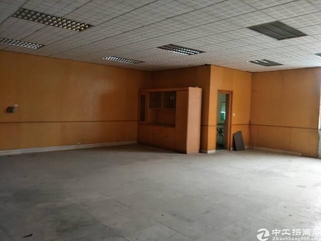 长安镇新出靠高速路口带豪华装修厂房招租