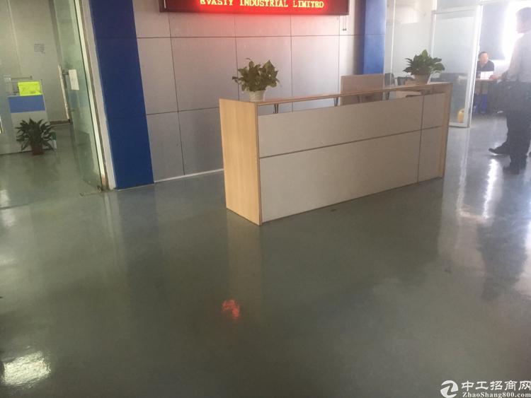 福永怀徳新出一楼4000平方厂房出租-图2
