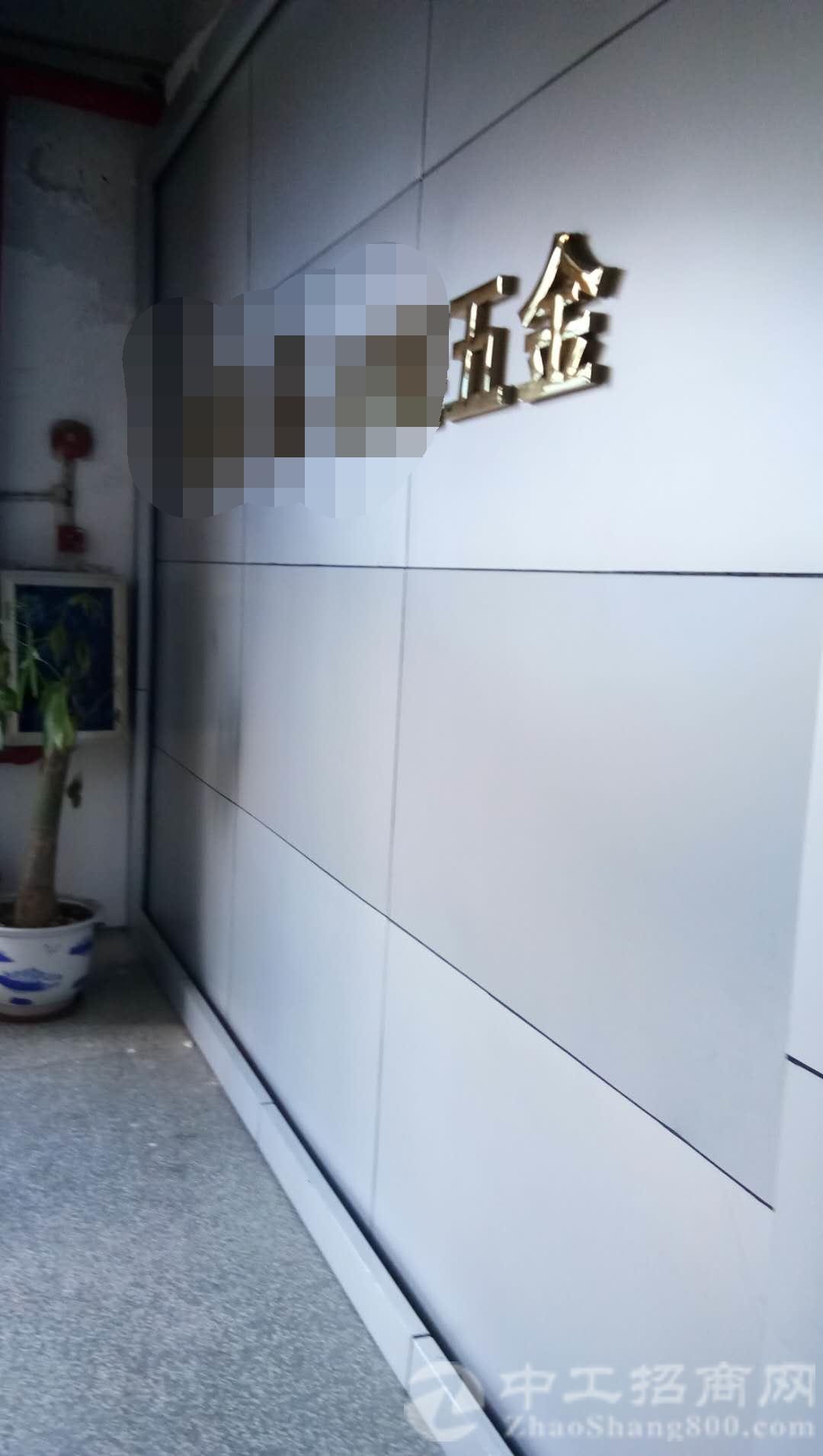【超低价】厚街镇厚涌路厂房2楼650平12块招租,12块哦!