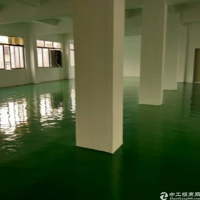 平湖楼带装修1100平方急租