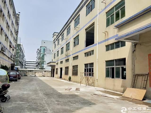 福永塘尾独院工业区1-3层