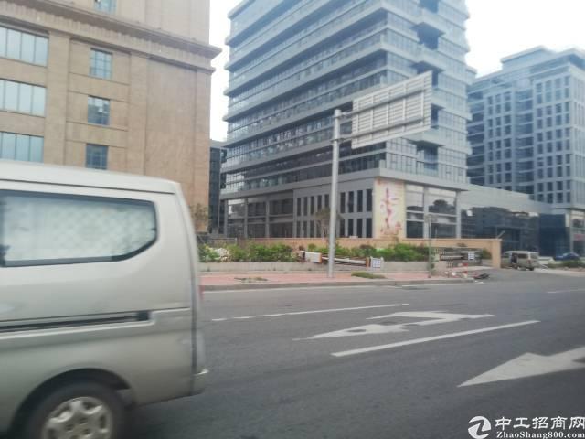 凤岗全新50000平米写字楼公寓出租