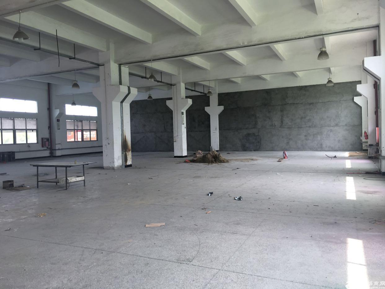 公明大型工业厂房出租