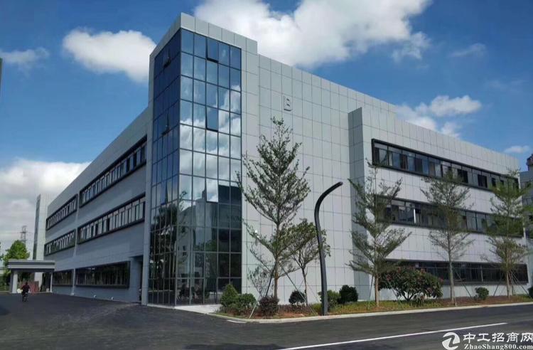 松山湖高薪科技产业园