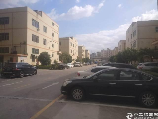 福永凤凰实际面积楼上1200平出租