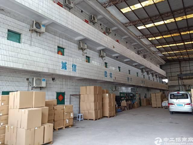 东莞市黄江镇靠近公明新出标准厂房独院