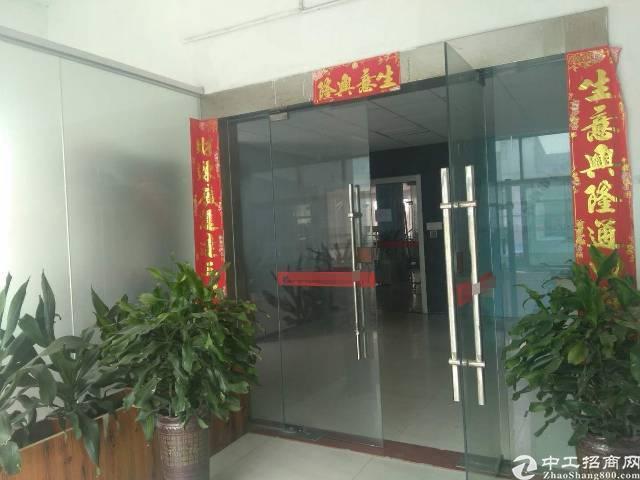 平湖辅城坳带装修厂房出租