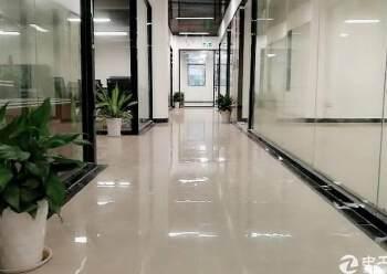 深圳龙华新区豪华写字楼出租图片1