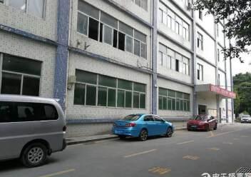 平湖新出700平米厂房招租!位置好交通便利,好停车!图片1