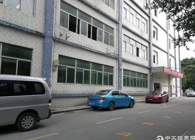 平湖新出700平米厂房招租!位置好交通便利,好停车!