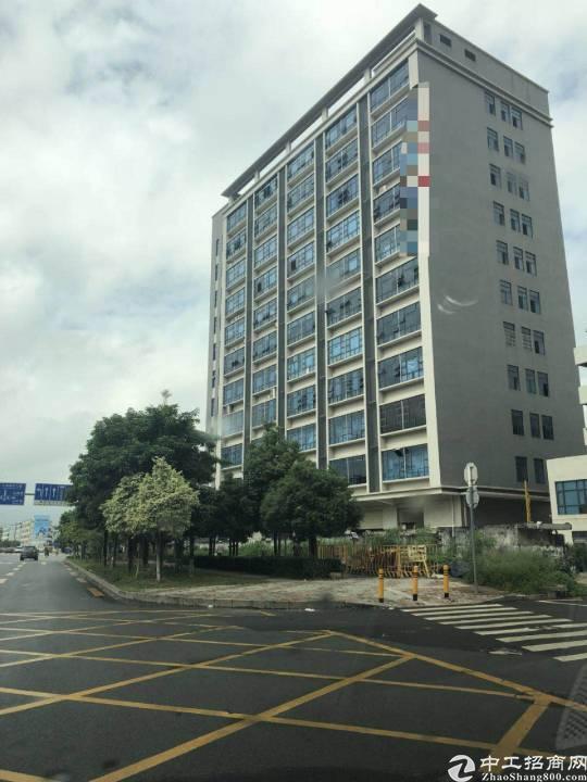 公明西田一楼整层精装修厂房3000平米招租