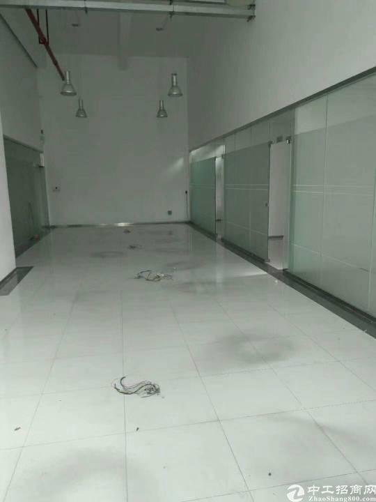 公明西田一楼整层精装修厂房3000平米招租-图6