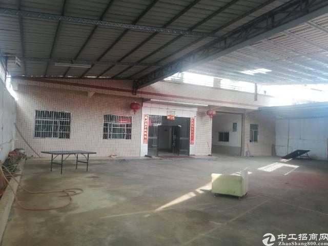 惠州惠城区小金口独门独院厂房招租-图4