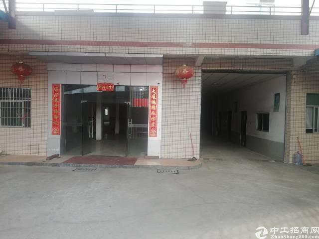 惠州惠城区小金口独门独院厂房招租-图5