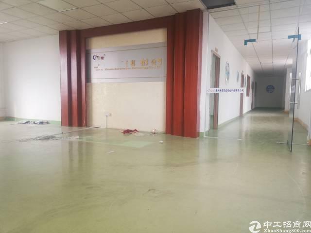 惠州惠城区小金口独门独院厂房招租-图7