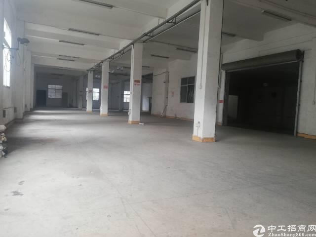 惠州惠城区小金口独门独院厂房招租-图8