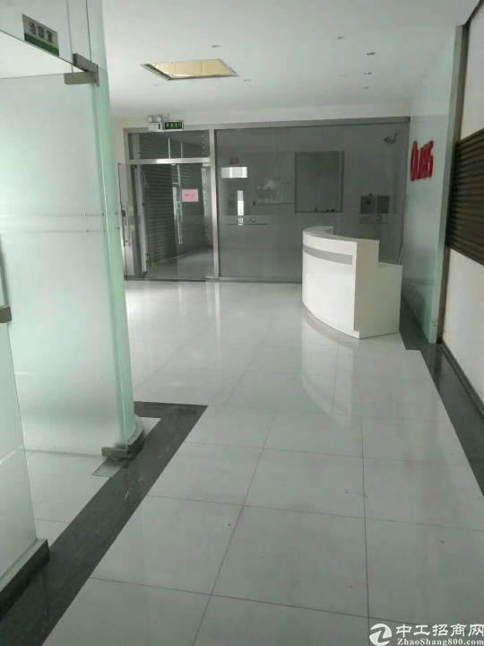 公明西田一楼整层精装修厂房3000平米招租-图2