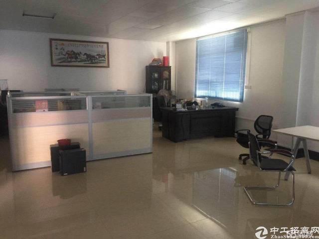 博罗湖镇独门独院厂房一楼1300平招租-图3