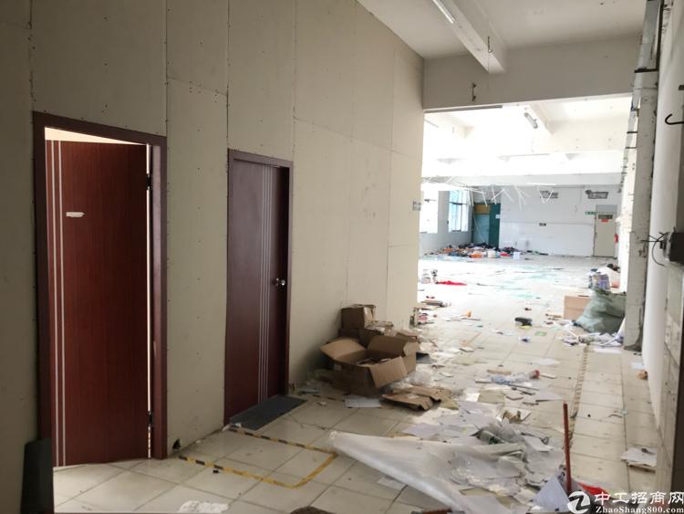 平湖独栋厂房一万平低价出租-图4