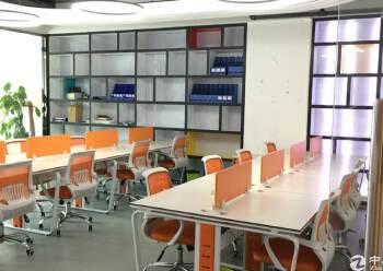 龙华中心区地铁口附近商业激动甲级写字楼168平出租图片2